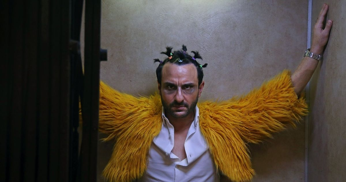 Censor cuts force delay in release of Saif Ali Khan-starrer 'Kaalakaandi'