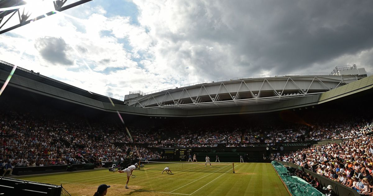 Coronavirus: Wimbledon to decide postponement or cancellation in next week's emergency meeting