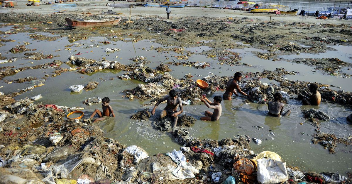 The Daily Fix: Tribunal's new order on Ganga shows how Centre has failed to clean up the river