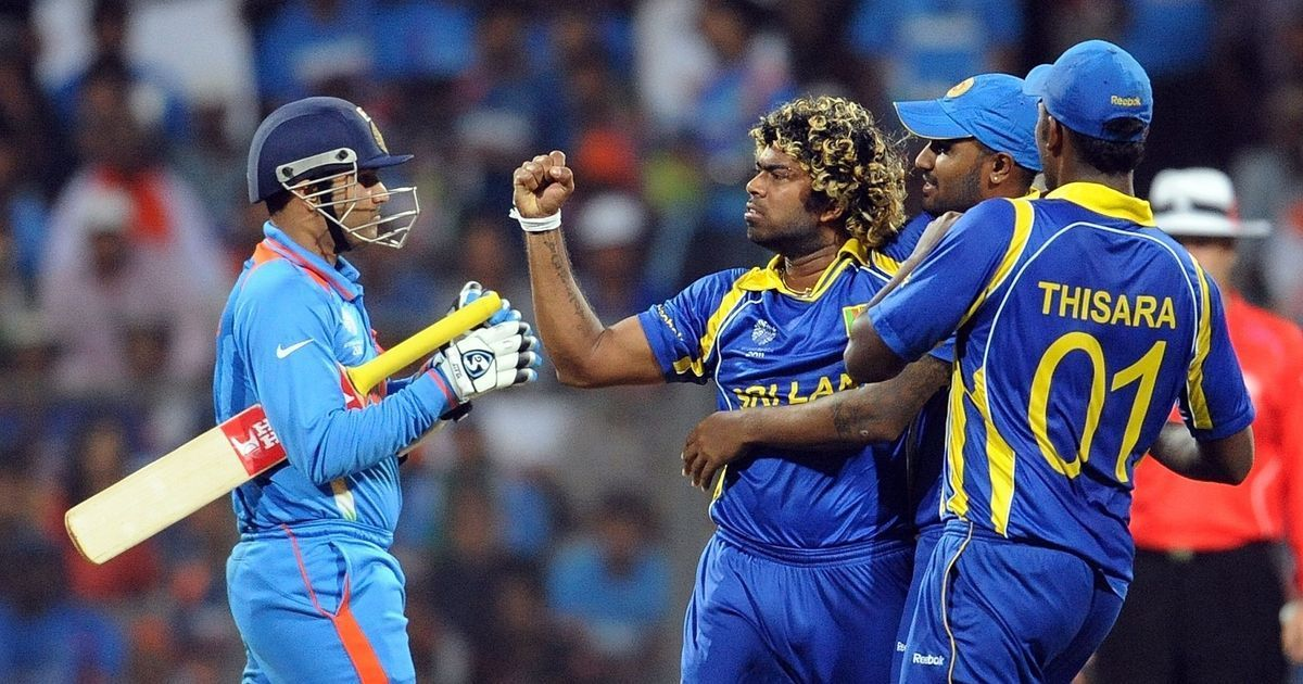 Arjuna Ranatunga Alleges Match Fixing During 2011 World Cup
