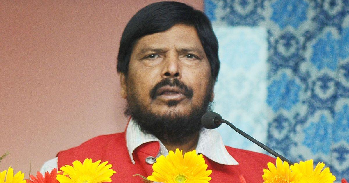 गोरक्षा के नाम पर लोगों के साथ मारपीट और हत्या करना आजकल फैशन बन गया है : रामदास अठावले