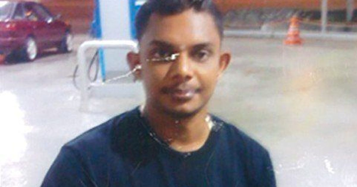 Singapore executes 29-year-old Malaysian for drug trafficking