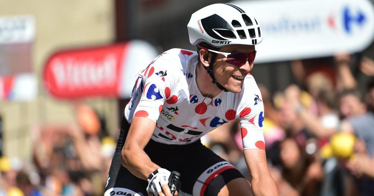 Stage 14 live race updates, blog — Tour De France