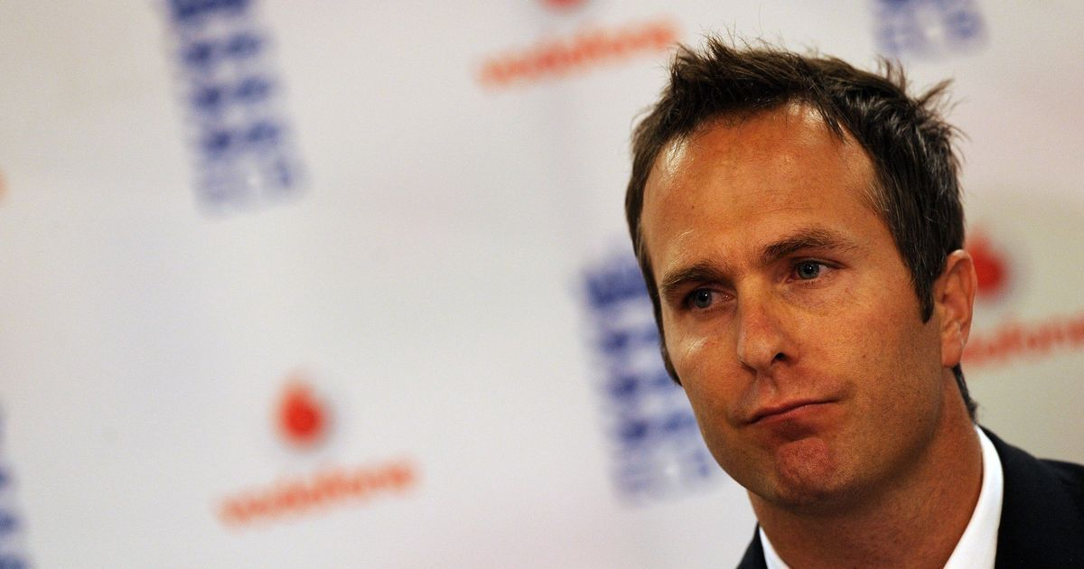 Michael Vaughan says 'favourites' England must play 'smart cricket' to break World Cup jinx