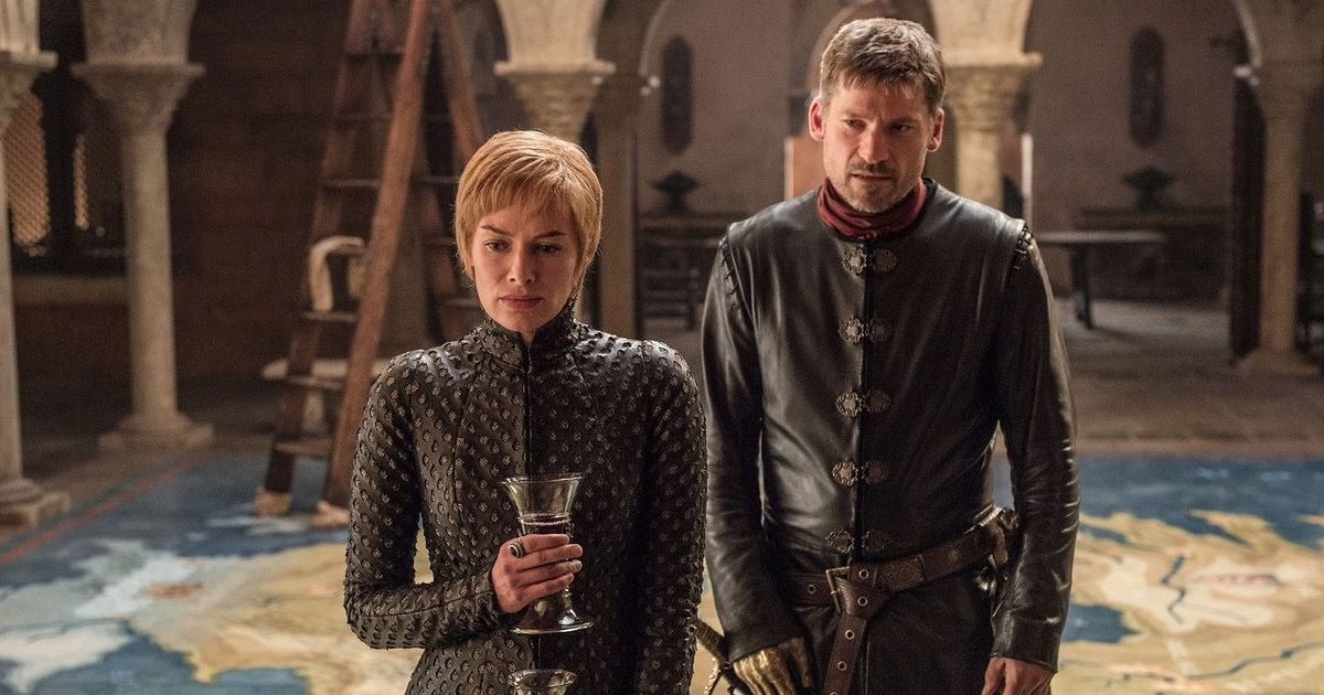 Episode one of 'Game of Thrones' season 7: The lull before the storm