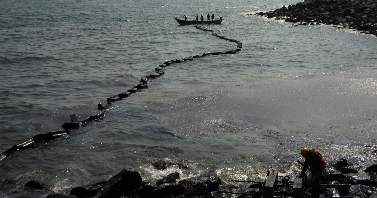 Geological team discovers millions of precious minerals under Indian seabed: TOI