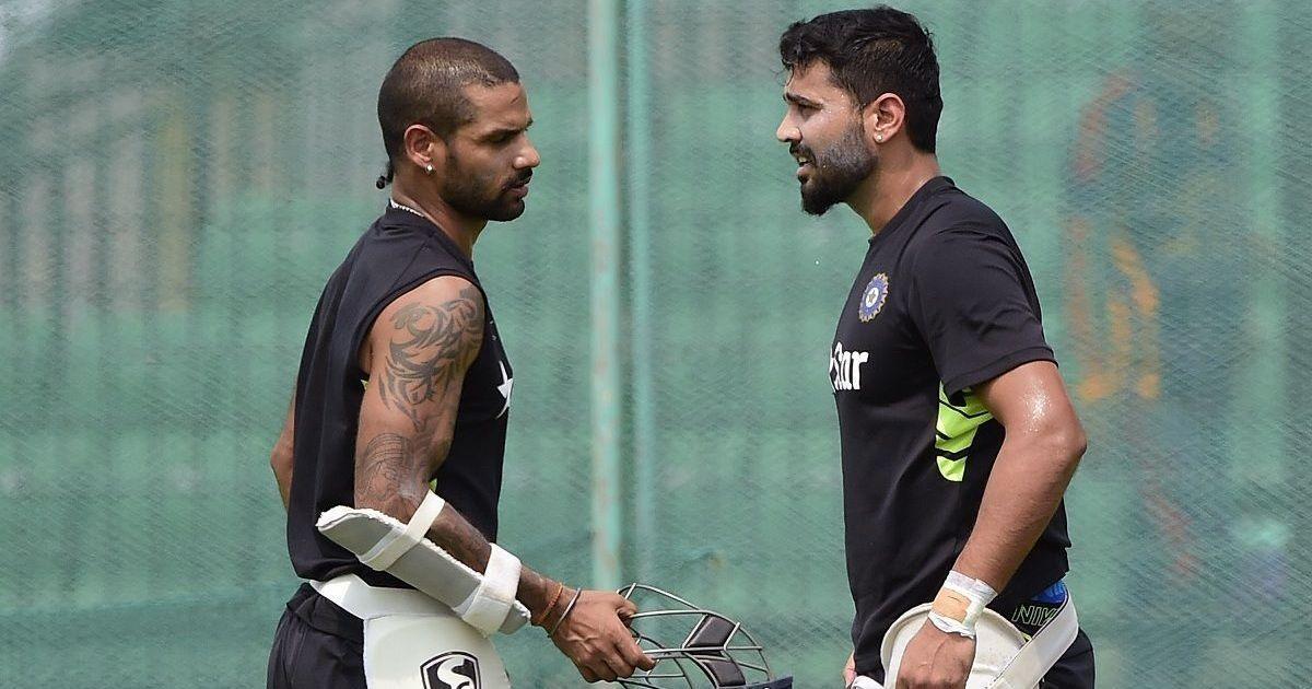 श्रीलंका दौरे के पहले मैच से पहले ही भारतीय टीम को एक बड़ा झटका लग गया है