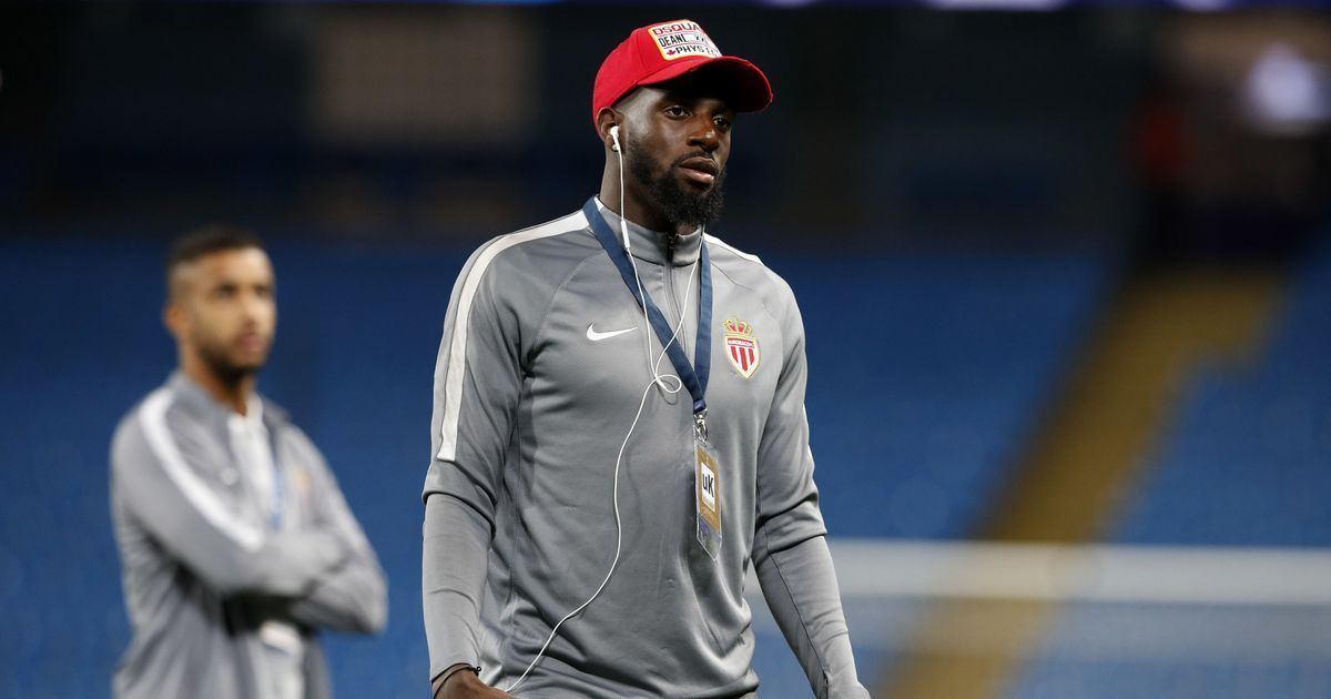 Chelsea sign sensational French midfielder Tiemoue Bakayoko from Monaco