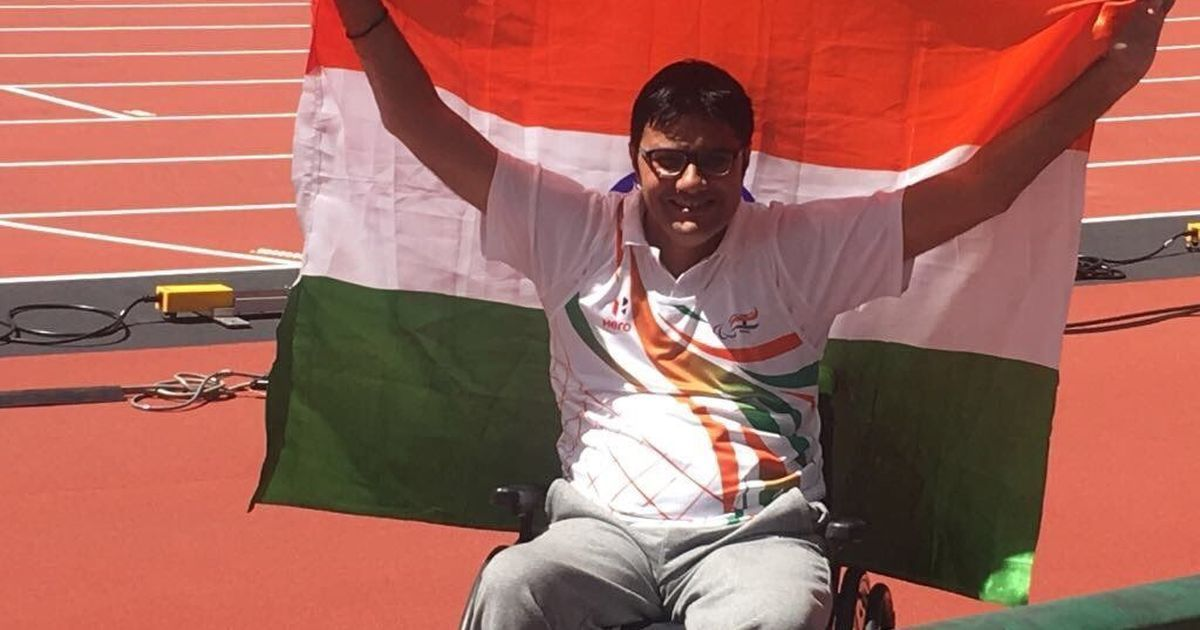Athlete, mentor: All you need to know about Amit Kumar, World Para C'ship silver-medallist
