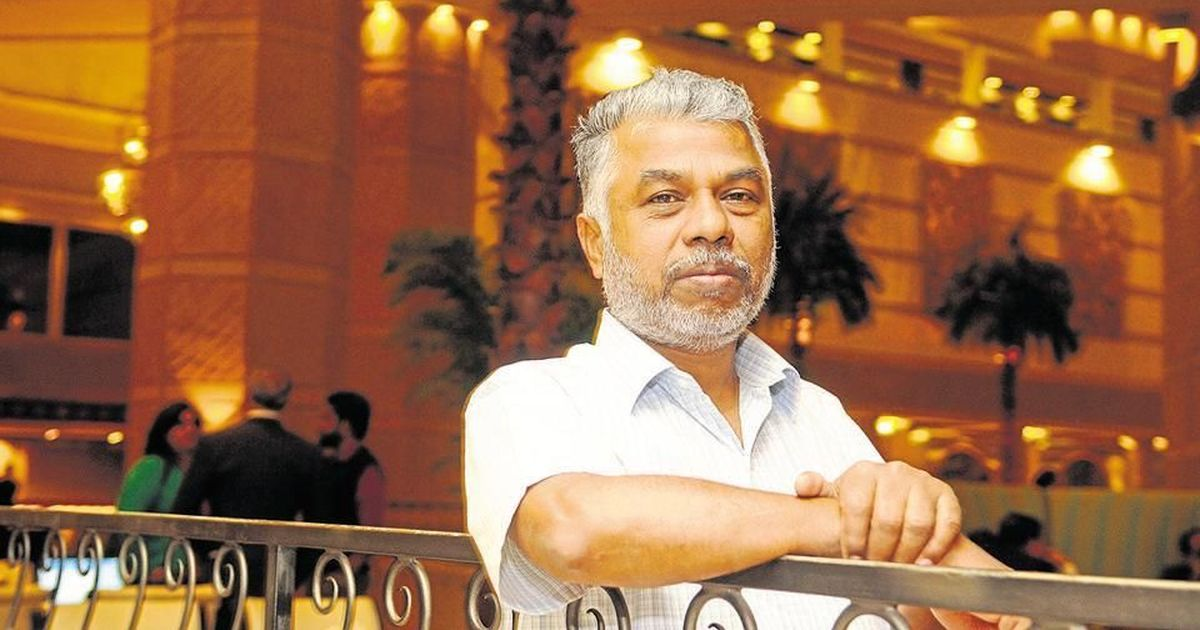 Film extras and domestic servants: Perumal Murugan's tales of the subaltern