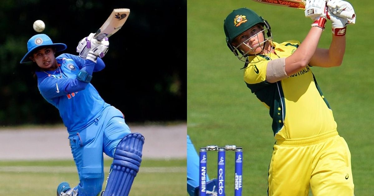Australia vs India first ODI, as it happened: Healy, Haynes, Lanning score fifties in dominant win