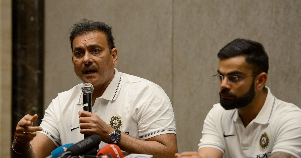 Shami, Thakur in for South Africa ODIs