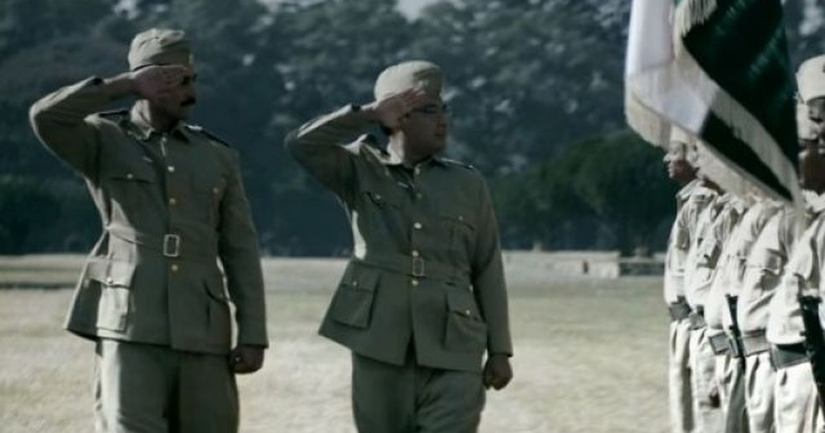 INA marching song 'Kadam Kadam Badhaye Ja' lives on in Tigmanshu Dhulia's 'Raag Desh'