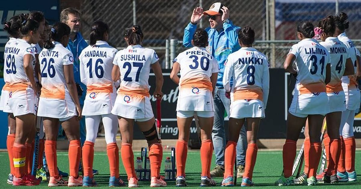 India can still qualify for the Women's Hockey World Cup but there's a lot that needs to be fixed