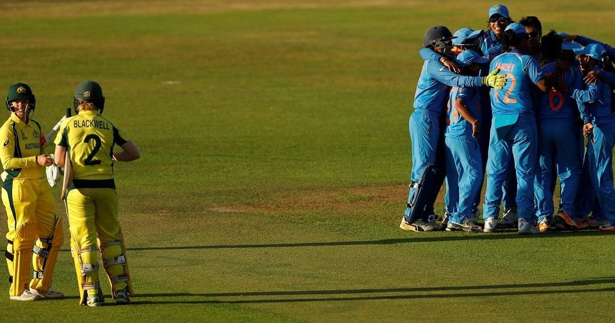 Kohli, Sehwag urge Mithali Raj and Co. to go for glory