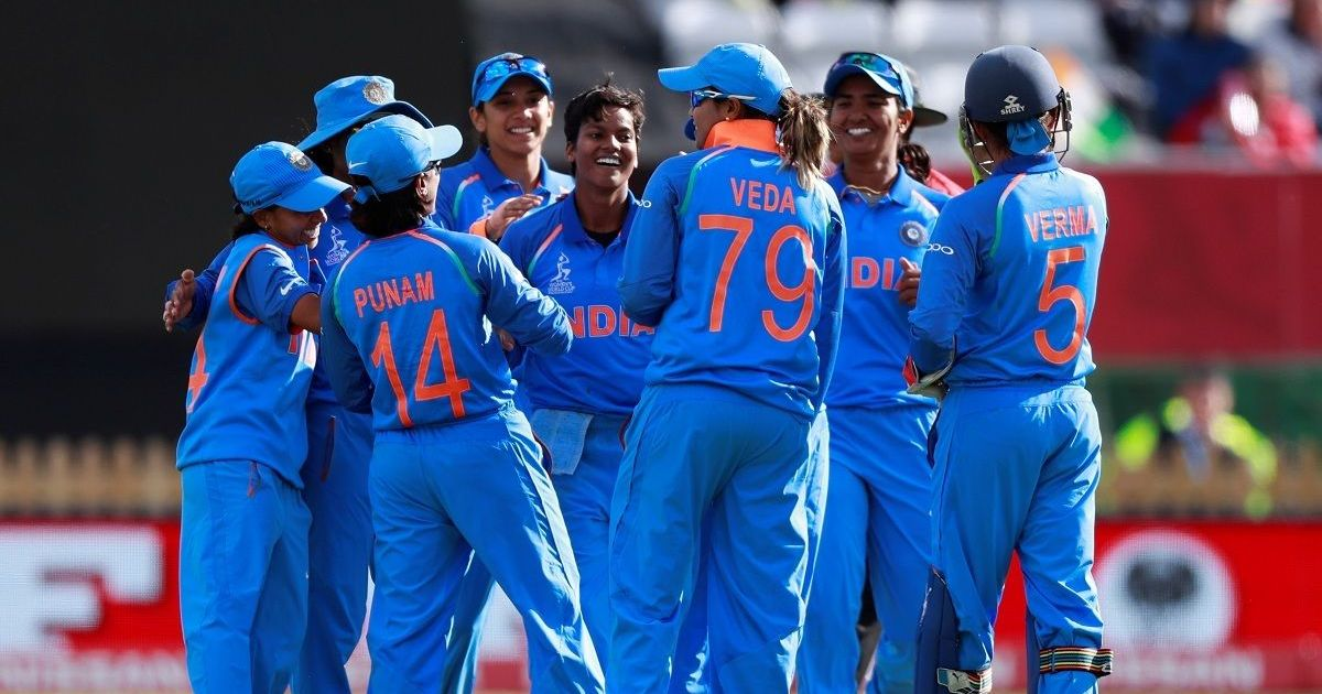 Harmanpreet Kaur back at the helm as India take on South Africa in five-match T20I series