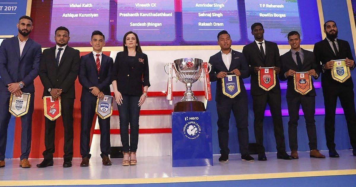 ISL 2017 player draft, as it happened: ATK, Jamshedpur FC and Pune strike big