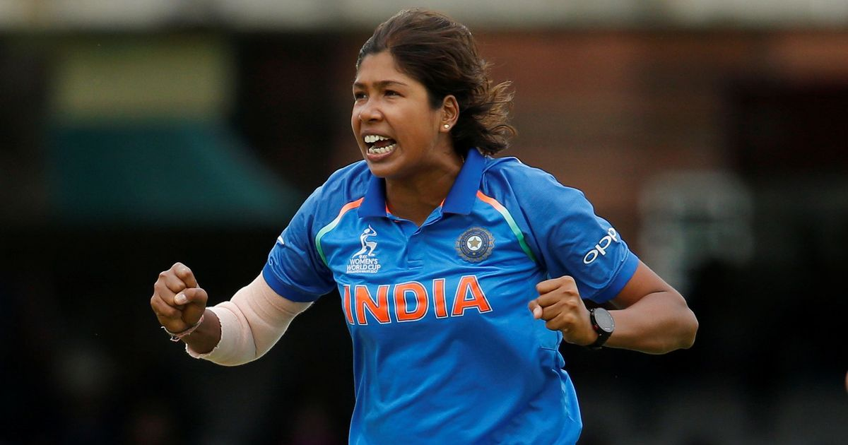 Sacrifices, hard work, will to succeed: Jhulan Goswami's cricketing journey is the stuff of legends