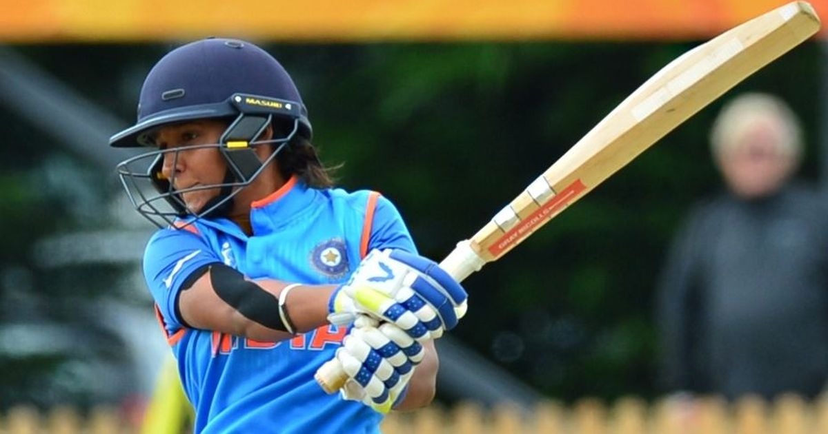 Harmanpreet Kaur ruled out of India's ODI series against world champions England