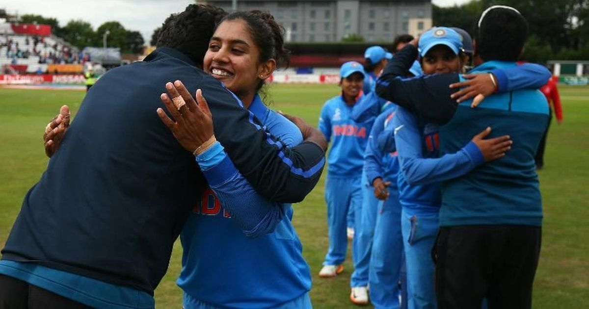 Mithali Raj feels the need of Women's IPL in India