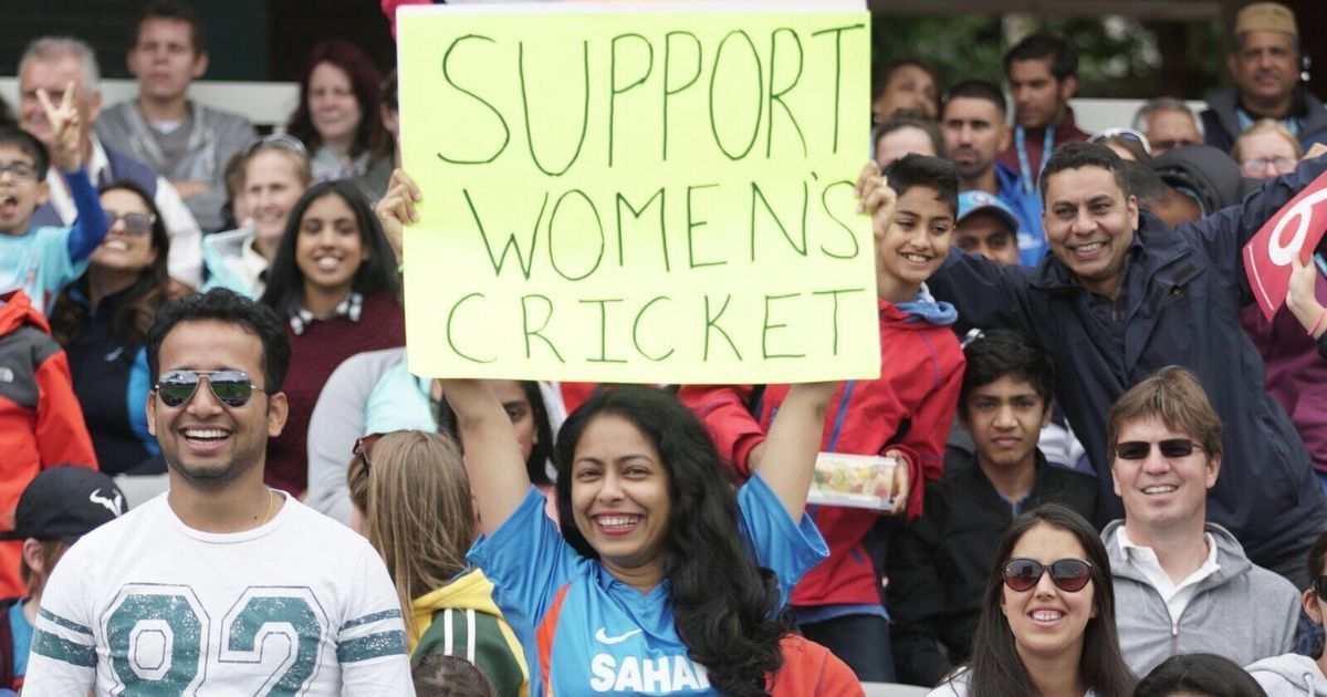 ICC urges cricket boards to follow Australia's example and raise wages of women players