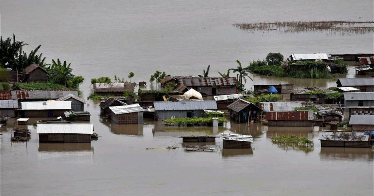 Bihar flood toll reaches 253, 1.26 crore affected