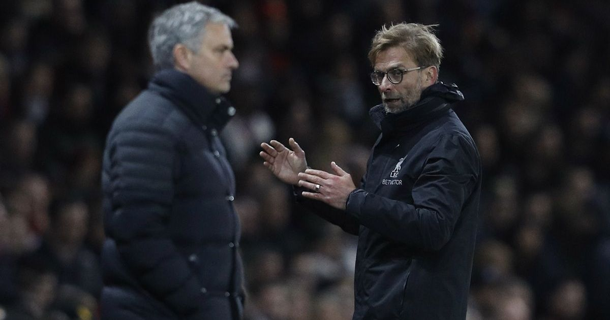 Despite rise of other clubs, Manchester United versus Liverpool remains biggest draw