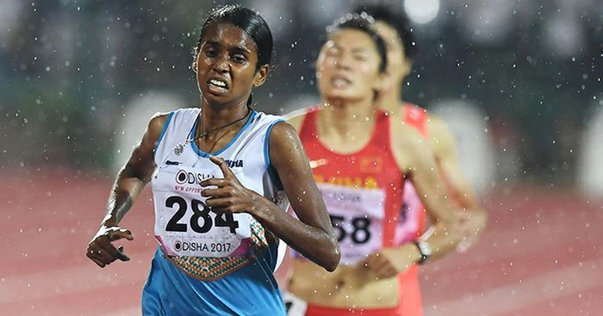 PT Usha clarifies on PU Chitra's exclusion from team for World Championships