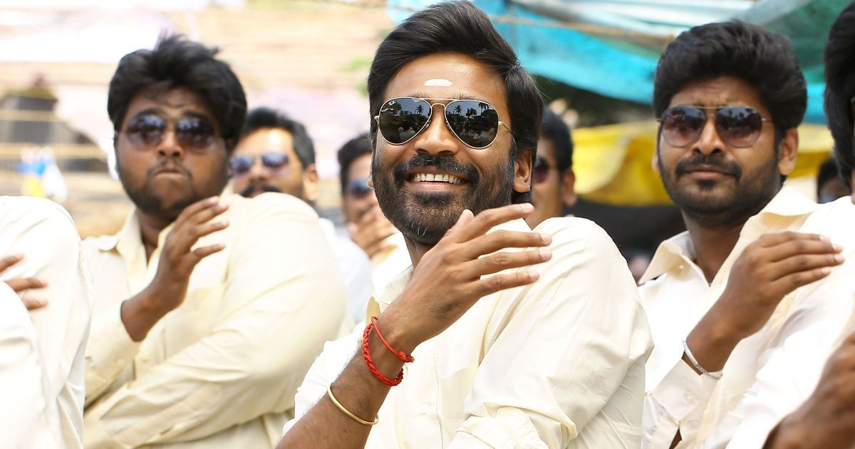 Dhanush interview: 'I was not ready to come out of VIP Raghuvaran's world'