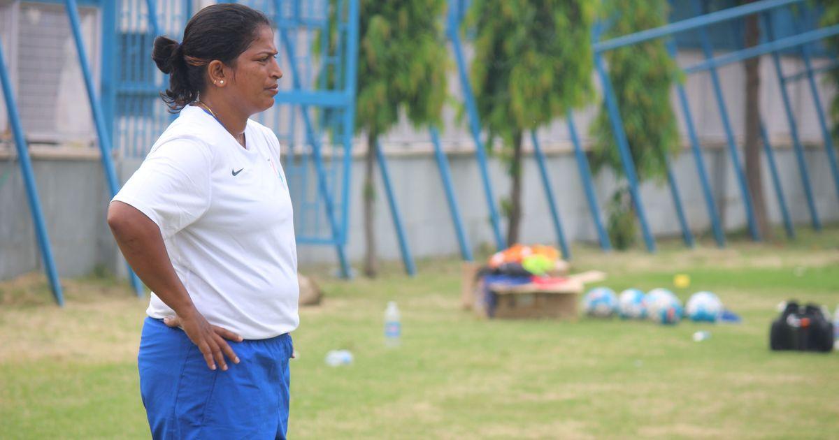 Football: Friendlies against Uzbekistan a challenging prospect, says India women's team coach Rocky