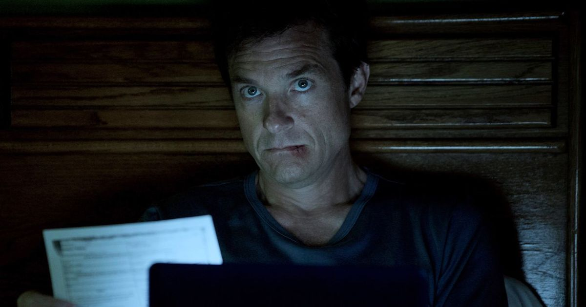 In 'Ozark', a bleak house in the middle of paradise