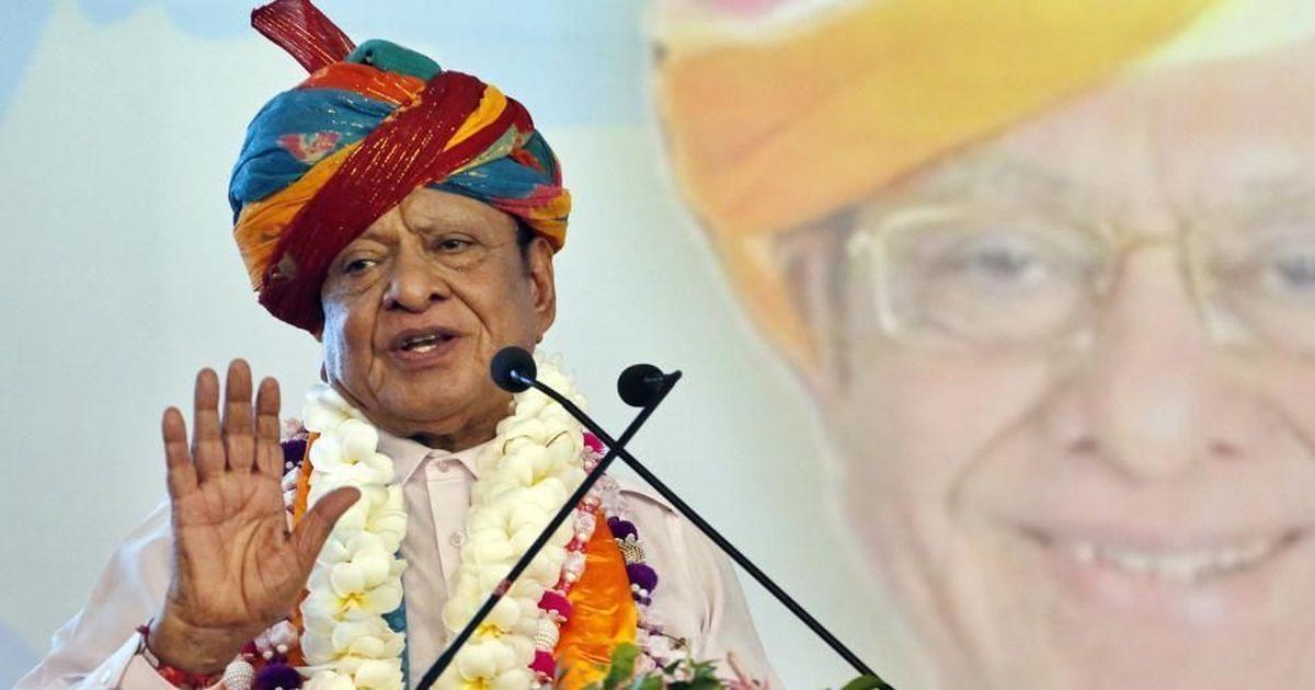 शंकर सिंह वाघेला का बयान बताता है कि वे भाजपा में भले न जाएं पर गुजरात में मदद उसी की करेंगे