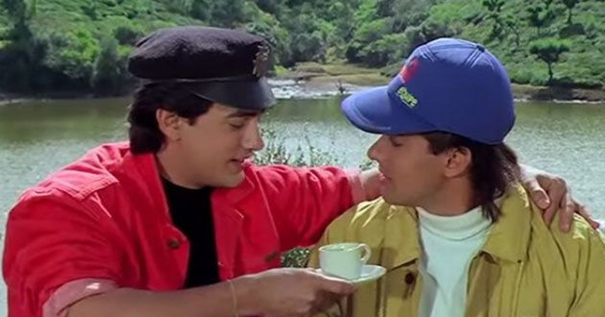 Rajkumar Santoshi confirms 'Andaz Apna Apna' sequel but without Aamir and Salman