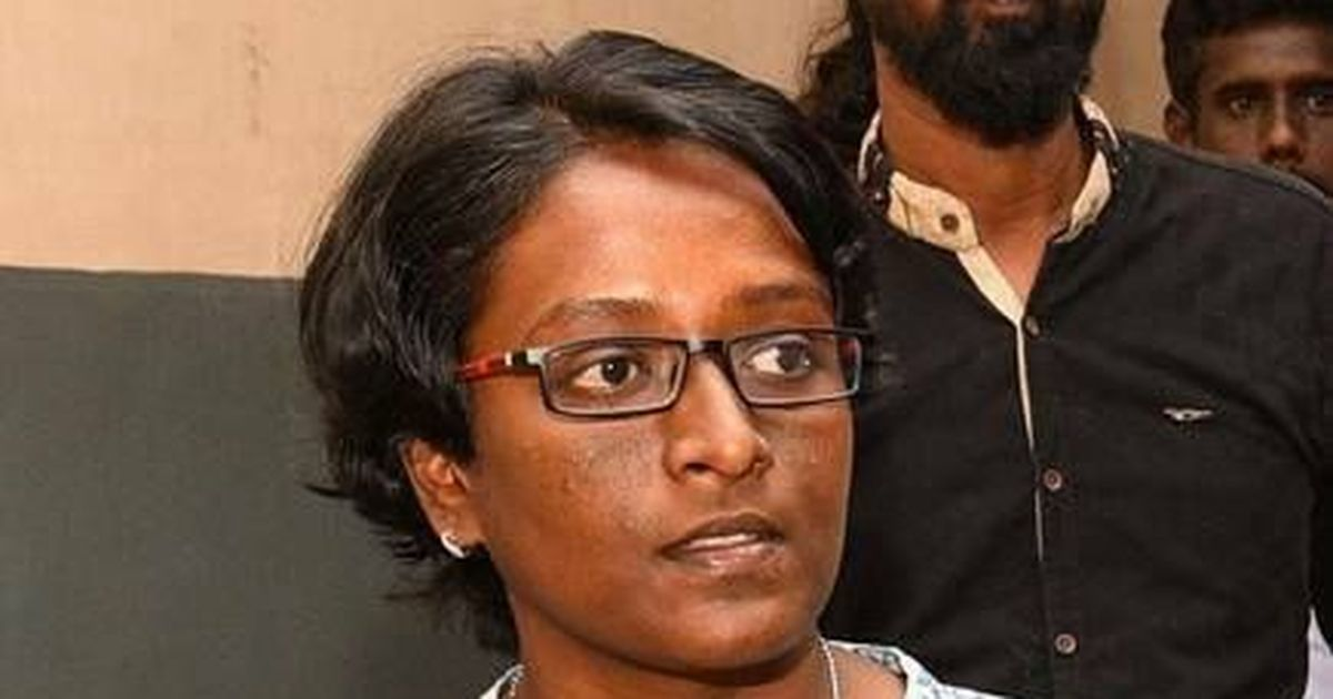 'Kakkoos' director Divya Bharathi leaves Tamil Nadu after allegedly receiving rape, attack threats