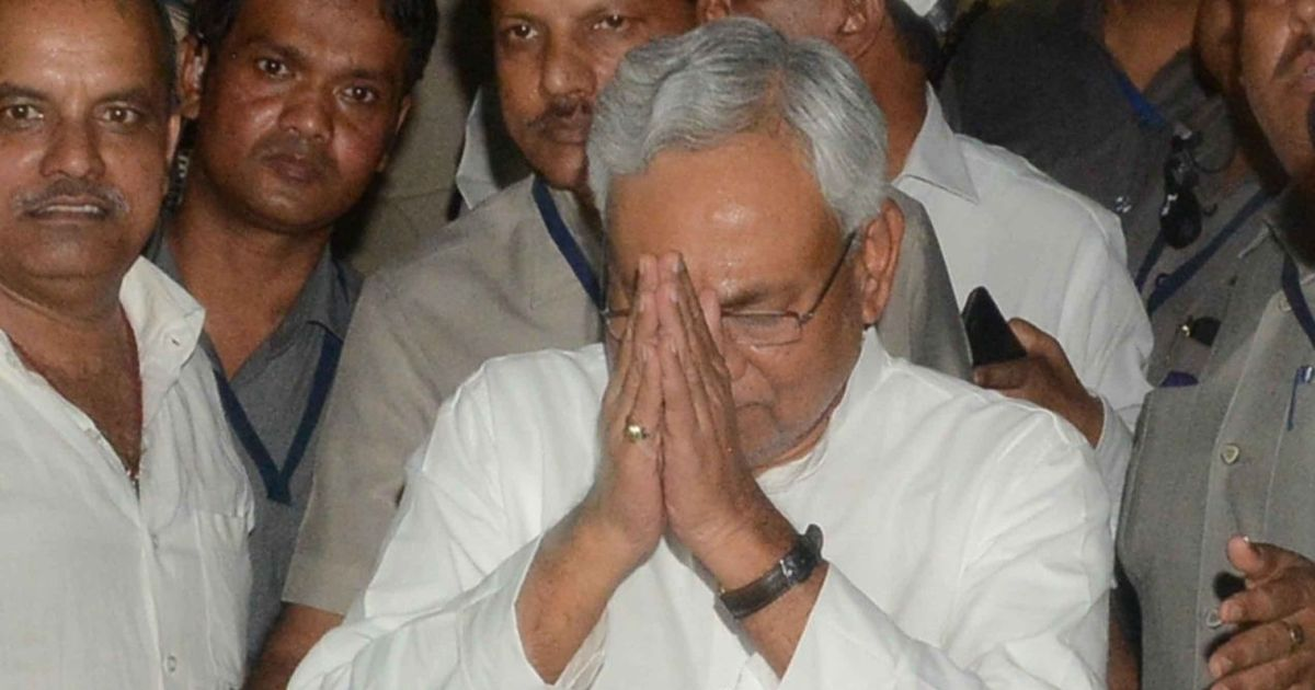 The big news: Nitish Kumar resigns as Bihar chief minister, and 9 other top stories