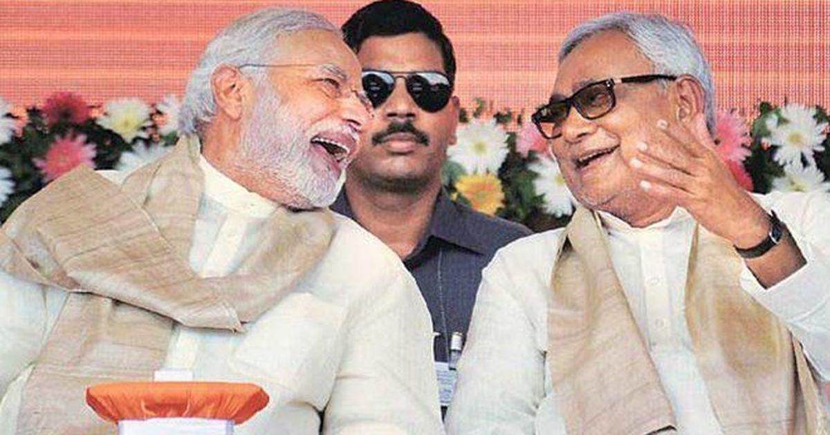 Bihar polls: Nitish Kumar will lead government if NDA returns to power, says state BJP chief