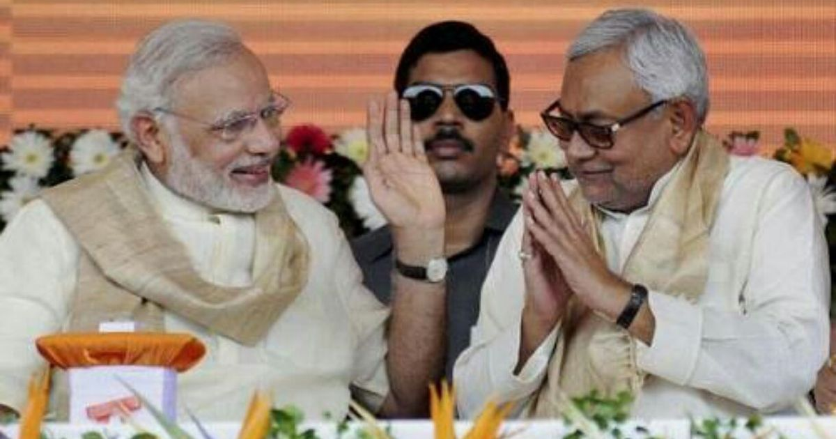 These bye-polls results have brought no cheer to the BJP. But Nitish Kumar's fate is even worse