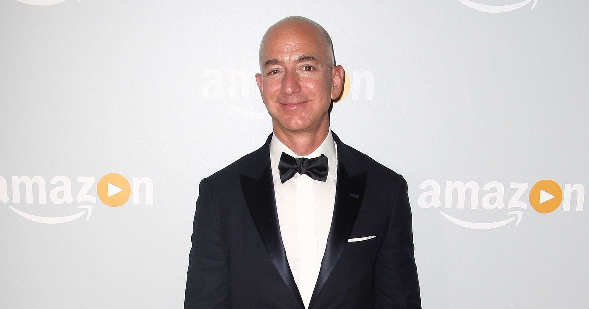 Amazon's Jeff Bezos surpasses Bill Gates to become world's richest person