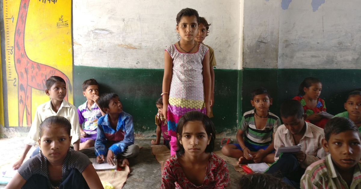 Scrapping of no-detention policy in schools is an admission of failure by the Modi government