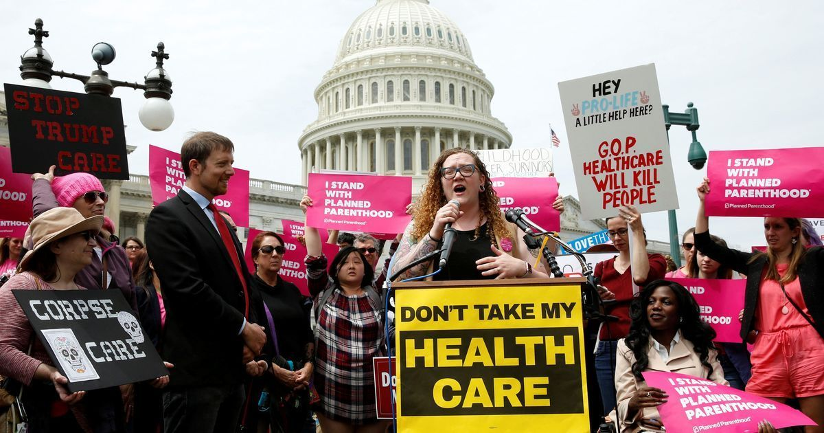 Majority of Americans want Congress to move on from health care reform