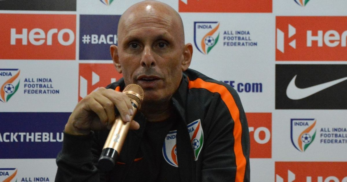 Myanmar match allows us to test squad depth: India coach Constantine looks to experiment