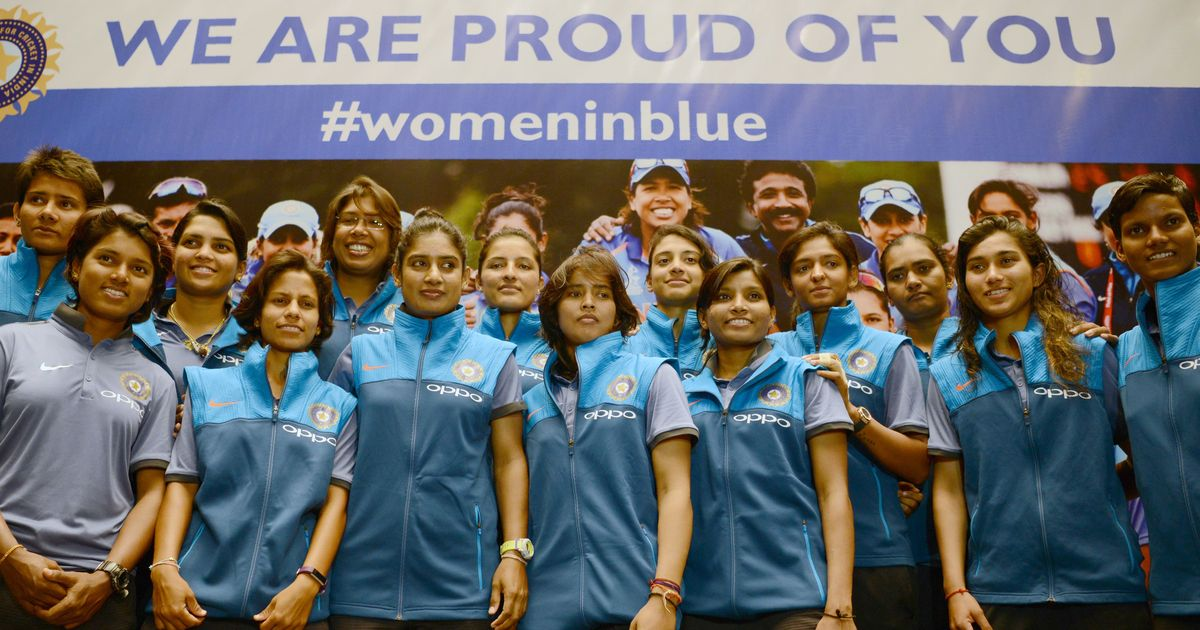 BCCI planning India 'A' tours for women's team: Report