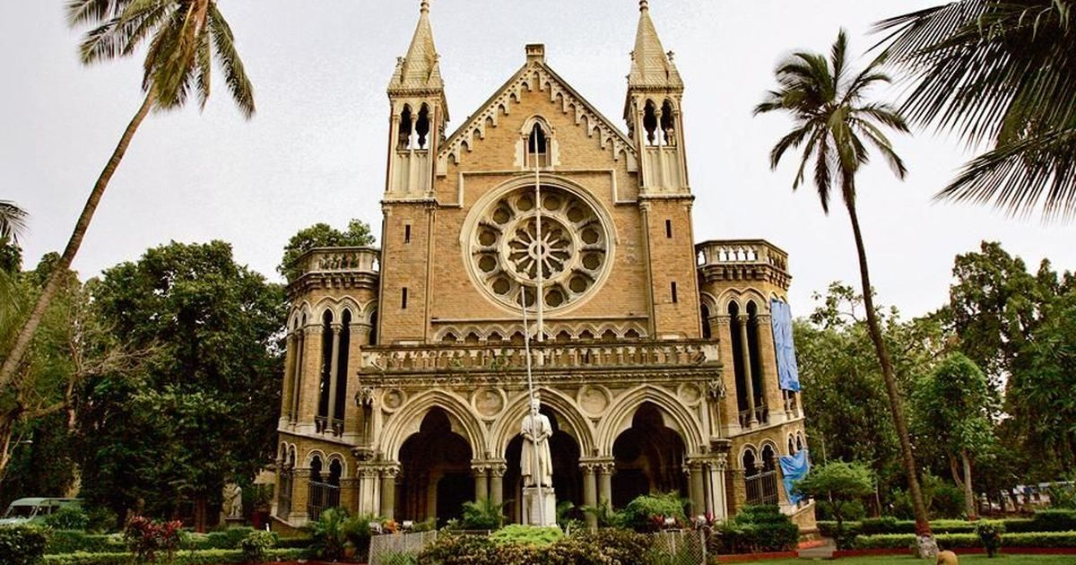 Image result for mumbai university