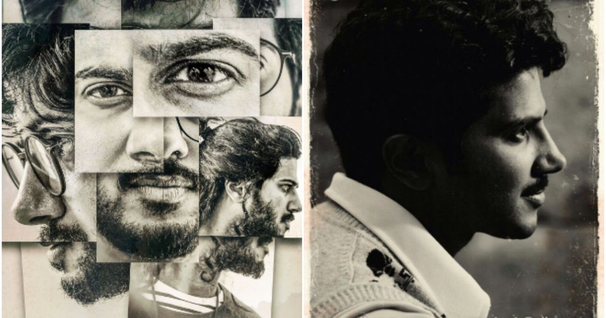 Dulquer Salmaan As Gemini Ganesan In Savitri Biopic: Dulquer Salmaan's Double Treat: 'Solo' Teaser And His