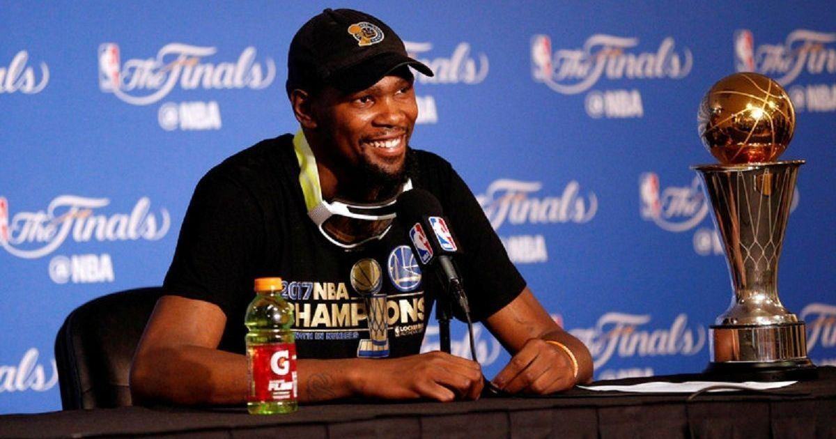 It will take some time for basketball to take over in India, says NBA star Kevin Durant