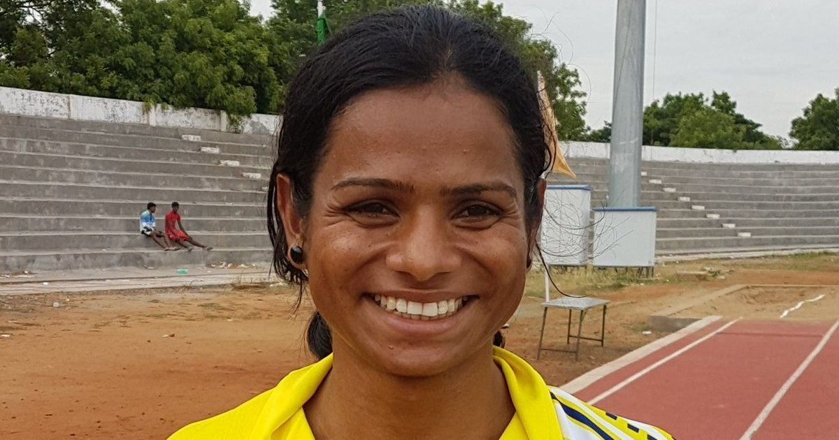Dutee Chand to run in World Championships, gets favourable order from CAS
