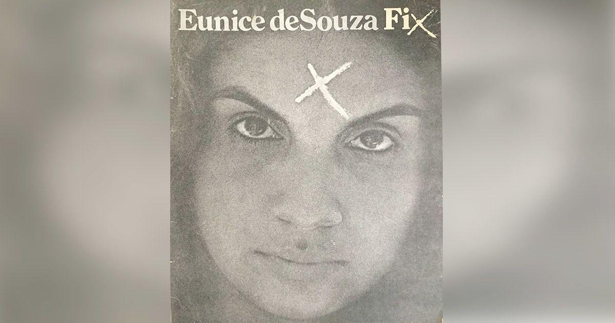 Renowned poet Eunice de Souza passes away