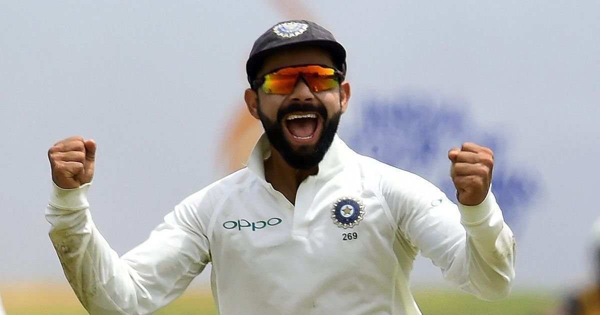 India have erased the ghosts of Galle: Twitter reacts to massive 304-run win over Sri Lanka