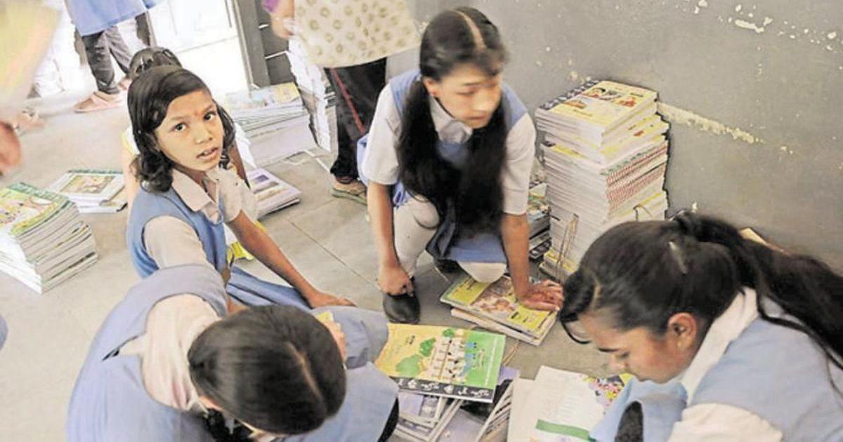 एनसीईआरटी की नई किताबों में अब बच्चे पढ़ेंगे, 2014 में भाजपा की जीत ऐतिहासिक थी