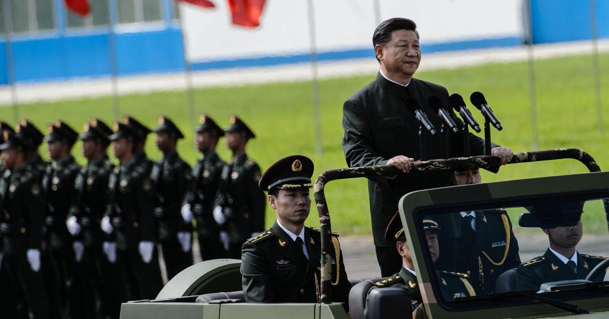 शीर्ष अमेरिकी सैन्य अधिकारी का बड़ा बयान, कहा - चीनी सेना जल्द ही हर तरह से हमारे बराबर होगी